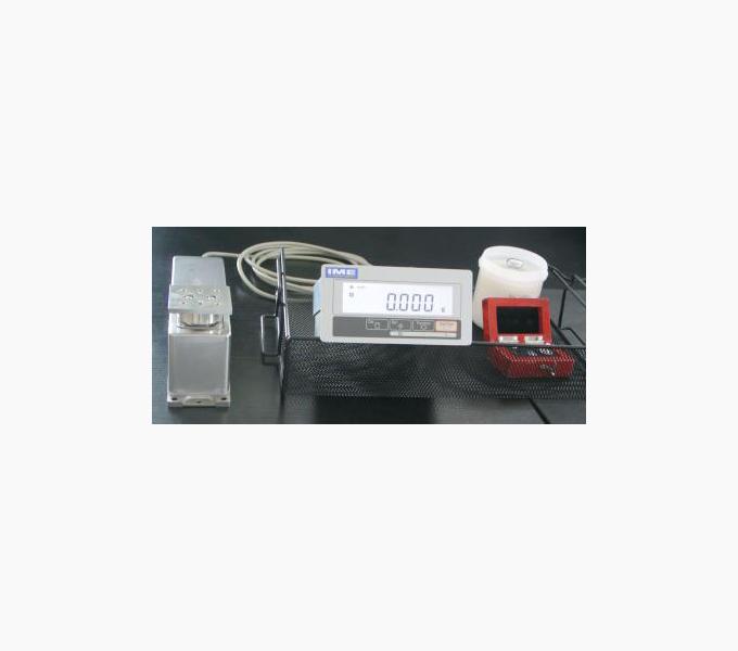 0.001g电磁力平衡称重传感器